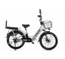 Eltreco GREEN CITY e-ALFA Fat