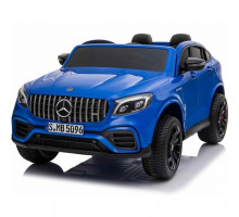 Mercedes-Benz AMG GLC 63 2.0 Coupe 4X4