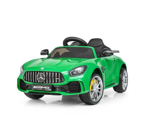 Mercedes-Benz GTR mini